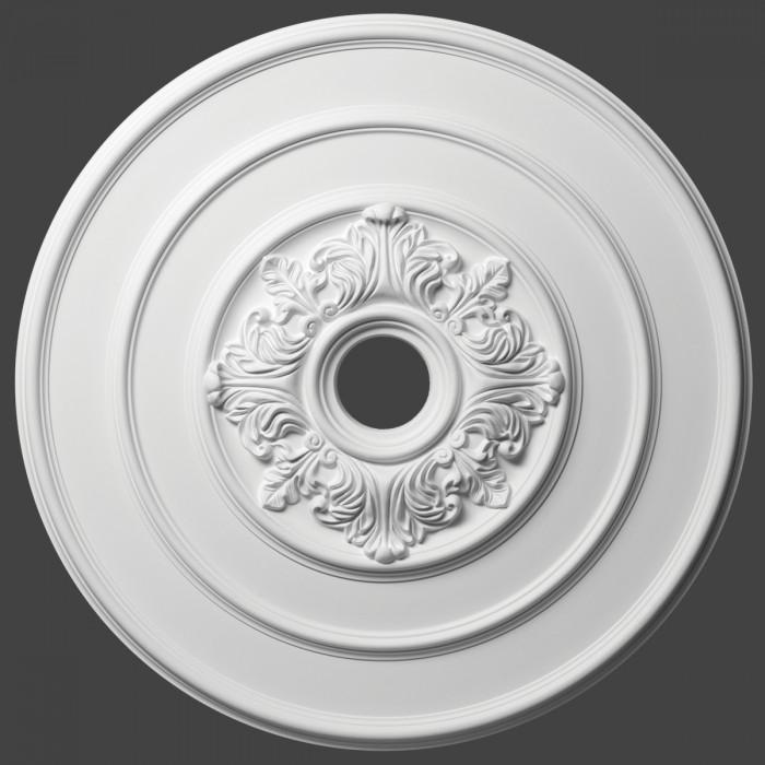 Розетка потолочная Европласт® 1.56.005
