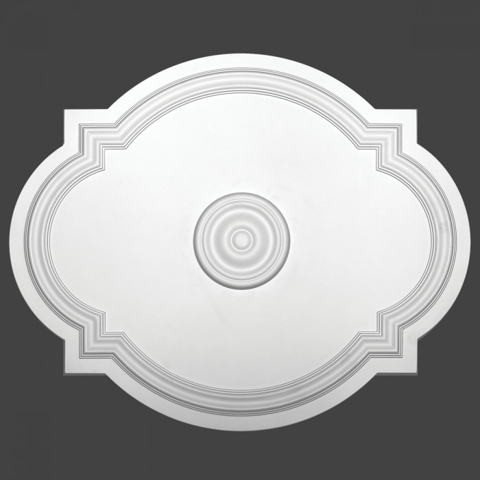 Розетка потолочная Европласт® 1.56.008