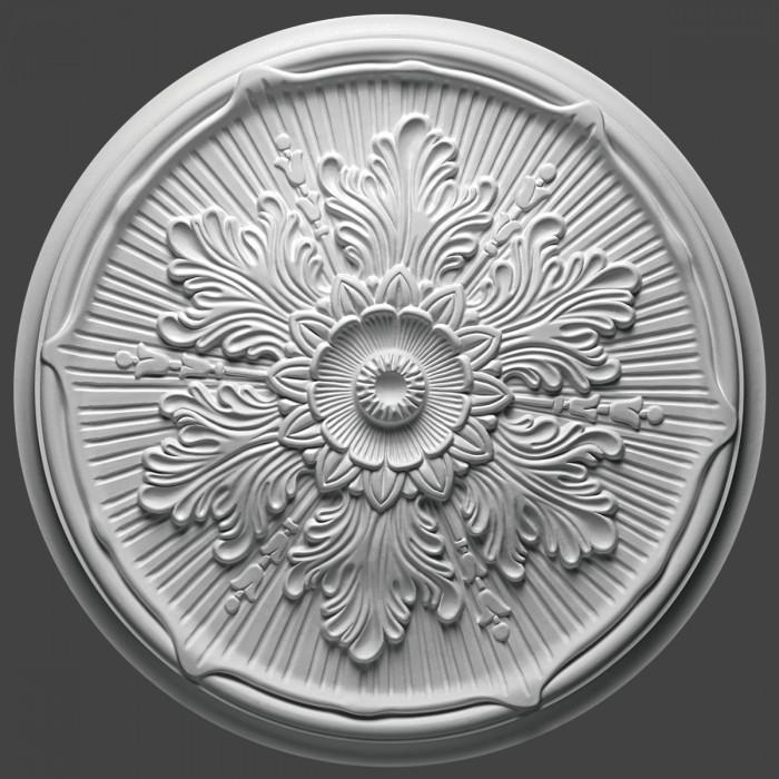 Розетка потолочная Европласт® 1.56.022