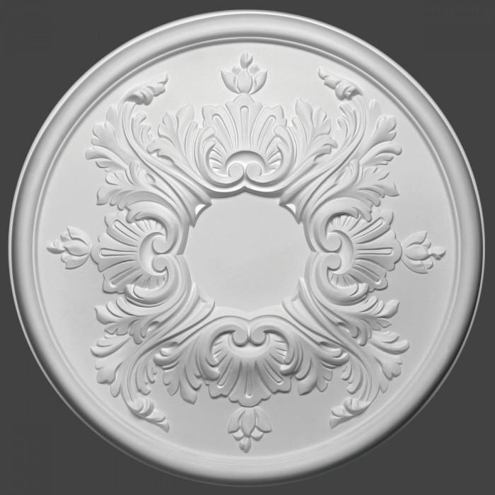 Розетка потолочная Европласт® 1.56.030