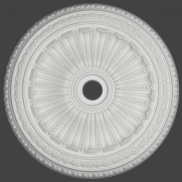 Розетка потолочная Европласт® 1.56.036