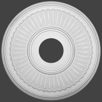 Розетка потолочная Европласт® 1.56.047