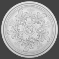 Розетка потолочная Европласт® 1.56.048