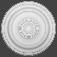 Розетка потолочная Европласт® 1.56.050