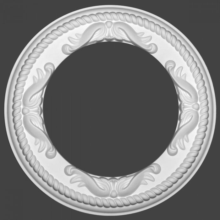 Розетка потолочная Европласт® 1.56.052