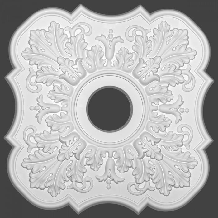 Розетка потолочная Европласт® 1.56.053