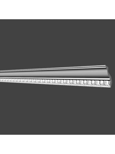 Плинтус потолочный Glanzepol® GP-10