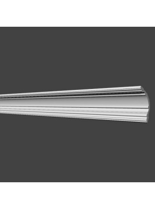 Плинтус потолочный Glanzepol® GP-21