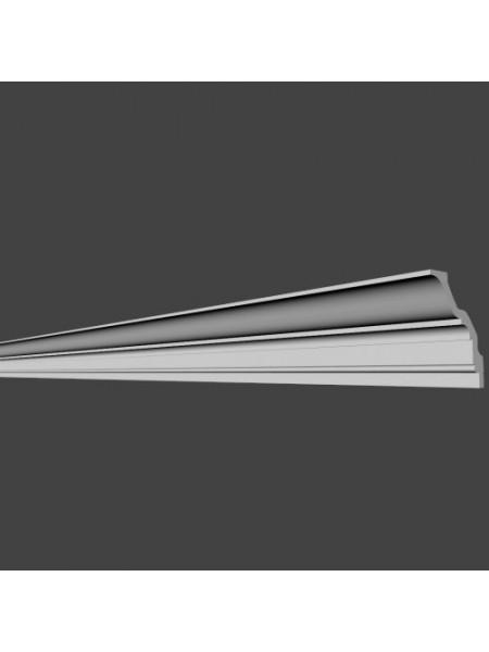 Плинтус потолочный Glanzepol® GP-70