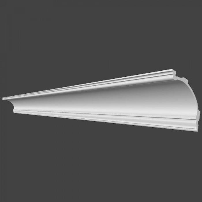 Плинтус потолочный Glanzepol® GP-78