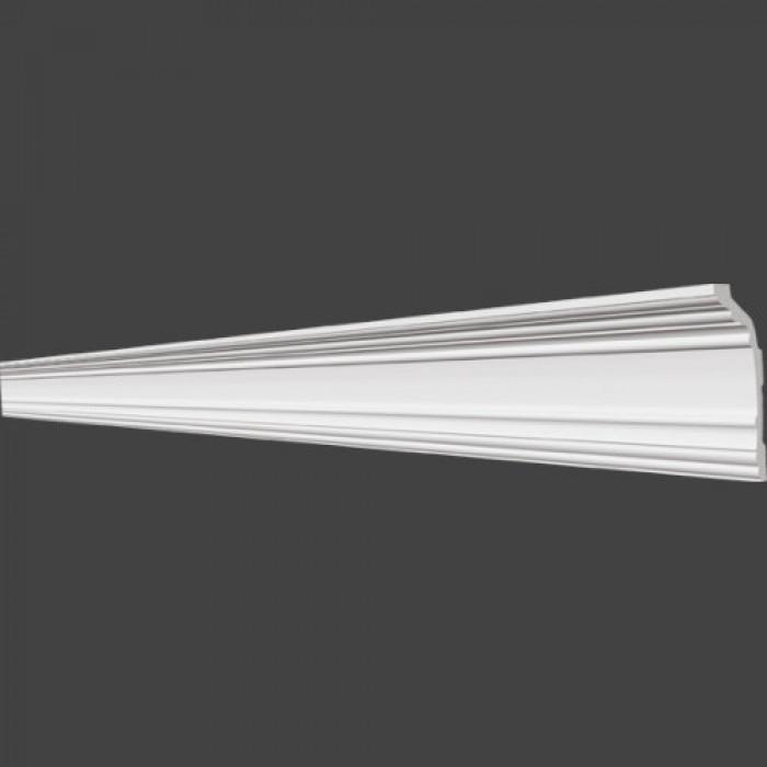 Плинтус потолочный Glanzepol® GP-91