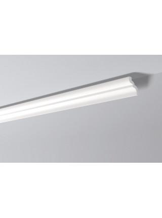 Потолочный плинтус NMC® C (LX-105)