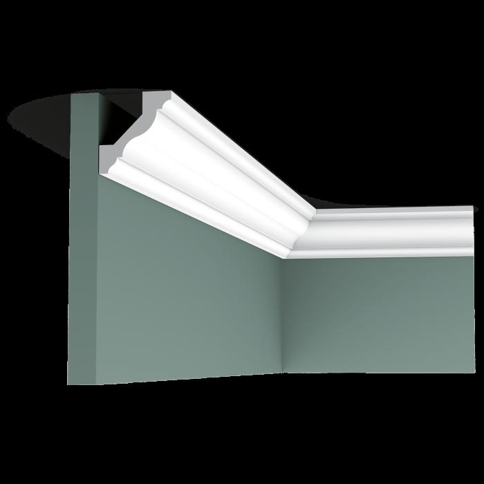 Потолочный плинтус Orac Decor AXXENT® CX110