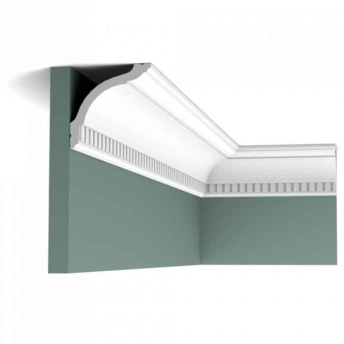 Потолочный плинтус Orac Decor AXXENT® CX129