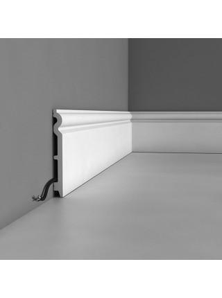 Плинтус напольный OracDecor® SX138