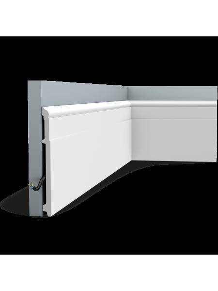 Плинтус напольный OracDecor® SX156 High Heels
