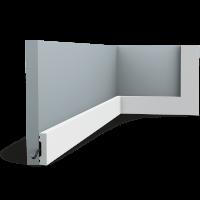 Плинтус напольный OracDecor® SX162