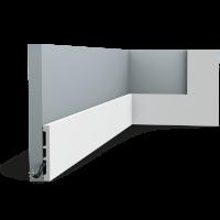Плинтус напольный OracDecor® SX163