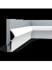 Плинтус напольный Orac Decor AXXENT® SX167 Dune