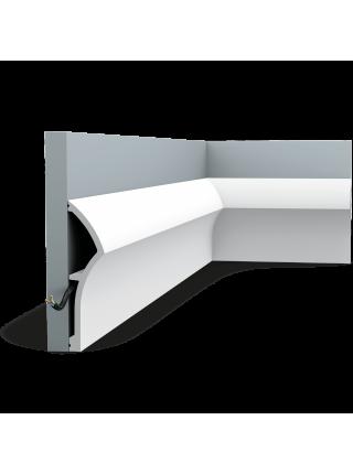 Плинтус напольный OracDecor® SX167 Dune