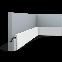 Плинтус напольный OracDecor® SX171
