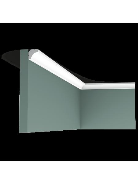 Потолочный плинтус OracDecor® C250