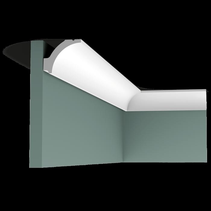Потолочный плинтус OracDecor® C260
