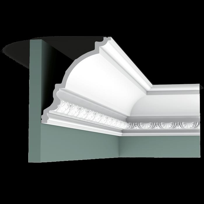 Потолочный плинтус OracDecor® C301