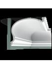Потолочный плинтус OracDecor® C344