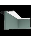 Потолочный плинтус OracDecor® C356