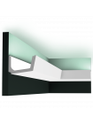 Потолочный плинтус OracDecor® C357 Straight