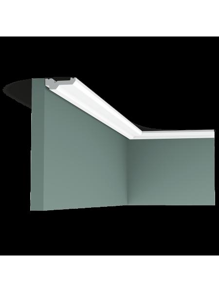 Потолочный плинтус OracDecor® C360