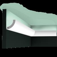 Потолочный плинтус OracDecor® C362