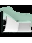 Потолочный плинтус OracDecor® C374 Antonio