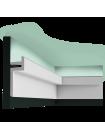 Потолочный плинтус OracDecor® C382