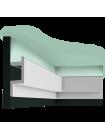 Потолочный плинтус OracDecor® C383