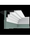Потолочный плинтус OracDecor® C393 Steps