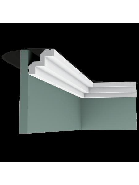 Потолочный плинтус OracDecor® C602