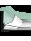 Потолочный плинтус OracDecor® C900