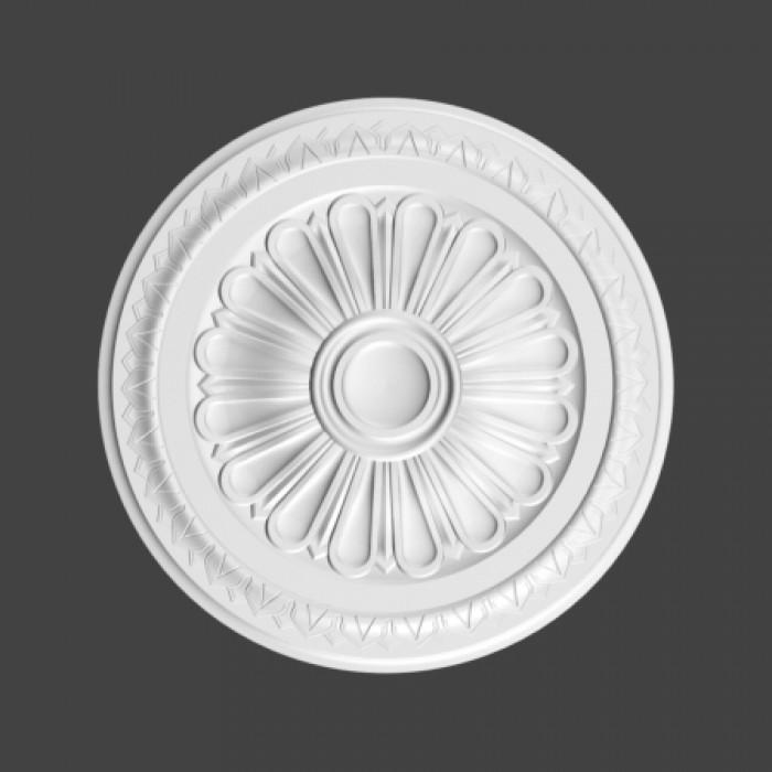 Розетка потолочная OracDecor® R14