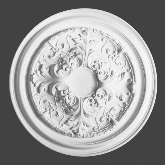 Розетка потолочная OracDecor® R52