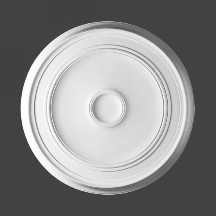 Розетка потолочная OracDecor® R76
