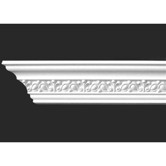 Потолочный плинтус Perfect® AA010