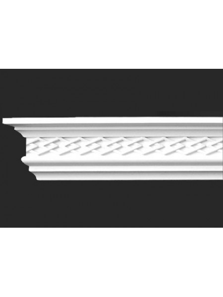 Потолочный плинтус Perfect® AA011