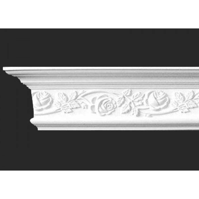Потолочный плинтус Perfect® AA016
