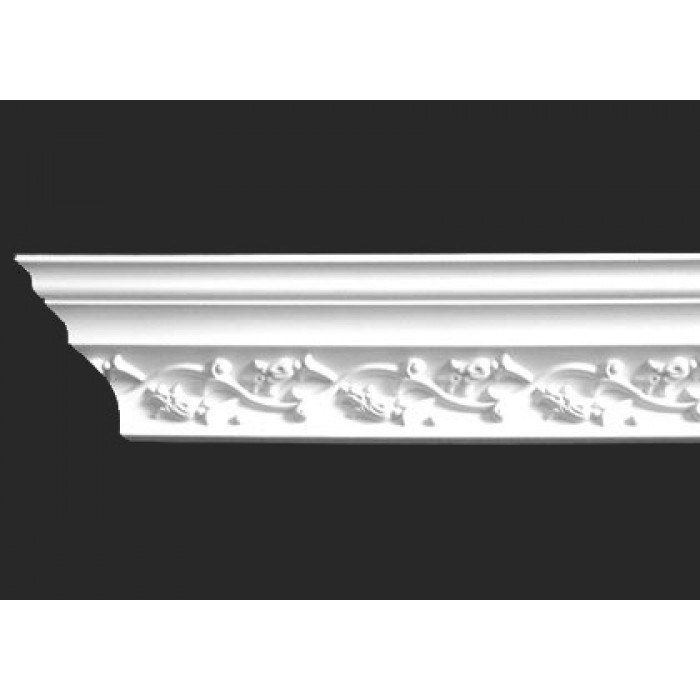 Потолочный плинтус Perfect® AA028