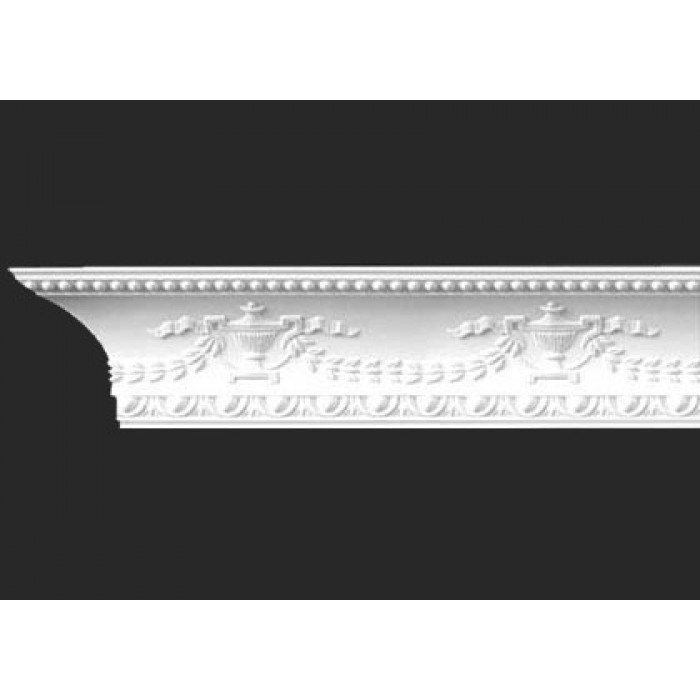 Потолочный плинтус Perfect® AA104