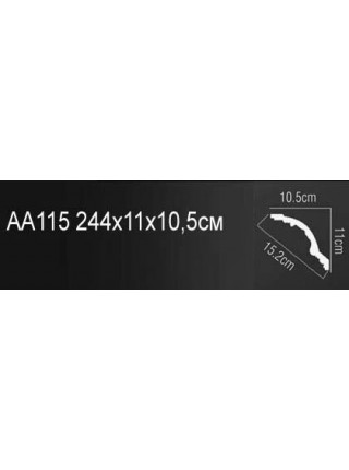 Perfect® AA115