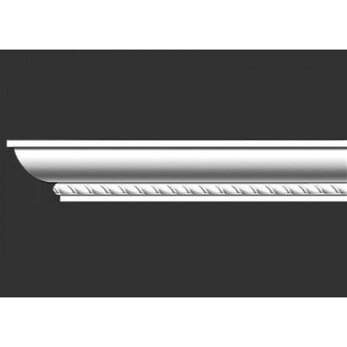 Потолочный плинтус Perfect® AA121