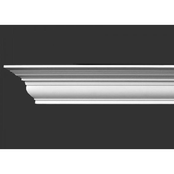 Потолочный плинтус Perfect® AB102